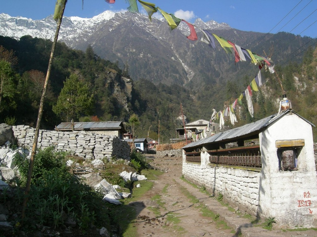Rapunzel-will-raus-reiseblog-travel-Travelbook Blogstars-boomads-interview-Trekking-um-das-Annapurnamassiv-in-Nepal