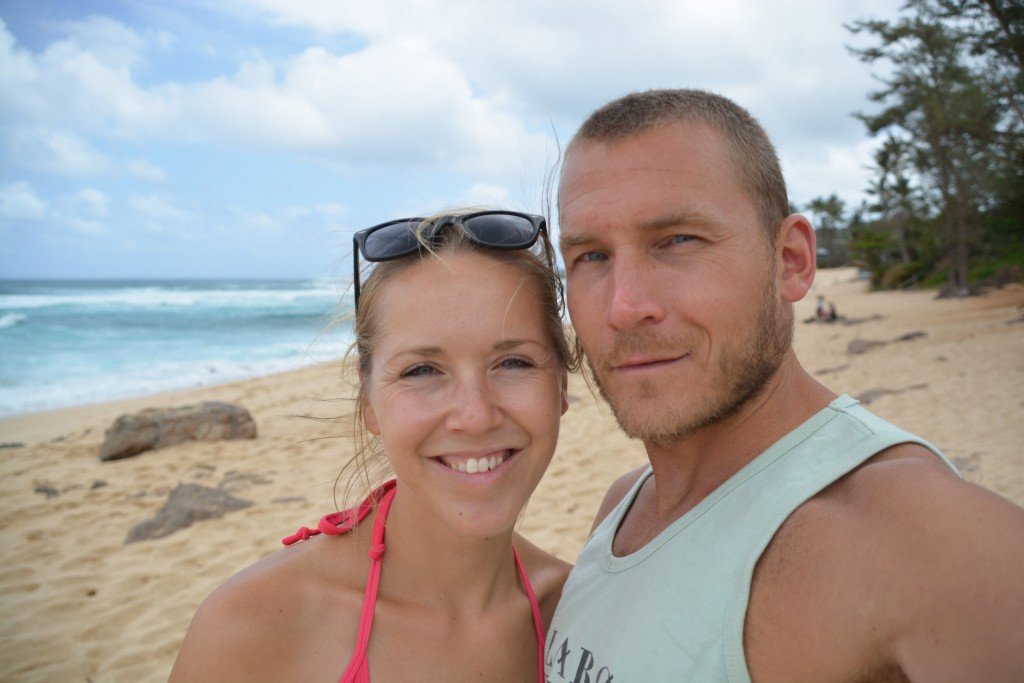 OUT OF OFFICE – Katharina Jacobs & Henryk Berlet - Hawaii-TBBlogstars-Interview-Boomads